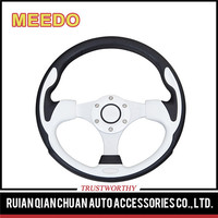 Latest design superior quality american steering wheel