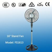 Wholesale General 18 Inch Electric Bathroom Stand Fans Fan