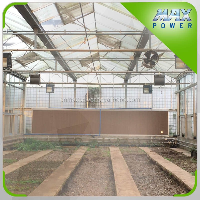 2016 Best Selling chicken farm cooling pad