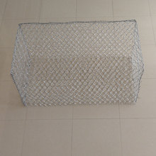 cheap crimped yard wrought iron fence panels wire mesh