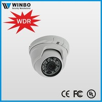 1080p OSD WDR special features p2p poe ip CCTV Infrared Day/Night camera