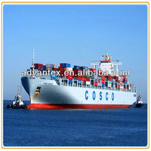 Sea shipping to TURKEY from China