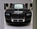 ROLLS ROYCE GHOST SHORT WHEEL BASE 2014 MODEL