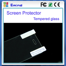 New updated for iphone 6 plus screen protector glass