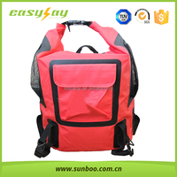Wholesale outdoor sports waterproof camping backpack dry bag