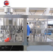 Fully stocked 7l water bottling filling machine plant price