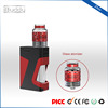 Zbro 1300mAh easy refill glass RDA electronic cigarette manufacturer china