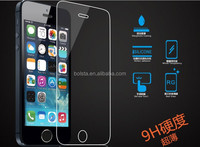 Super thin design legoo tempered glass Screen Protector Film Guard for Apple iPhone 5/5S/5C