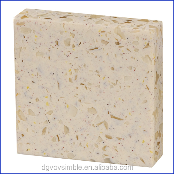 artificial quartz stone solid surface/engineered quartz stone/artificial quartz slab