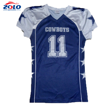 custom sublimated 100% polyester shorts sleeves flag american football jerseys