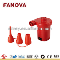 FANOVA AP-105 AC inflatable sofa pump