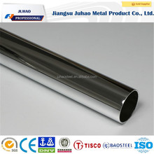 Welded Seamless 100mm Diameter Stainless Steel Pipe