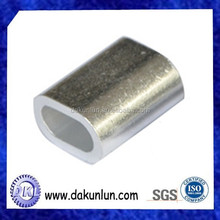 Steel Wire Rope Aluminum Spacers