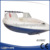 Gather Made in china high precision alibaba suppliers Fiberglass Boat