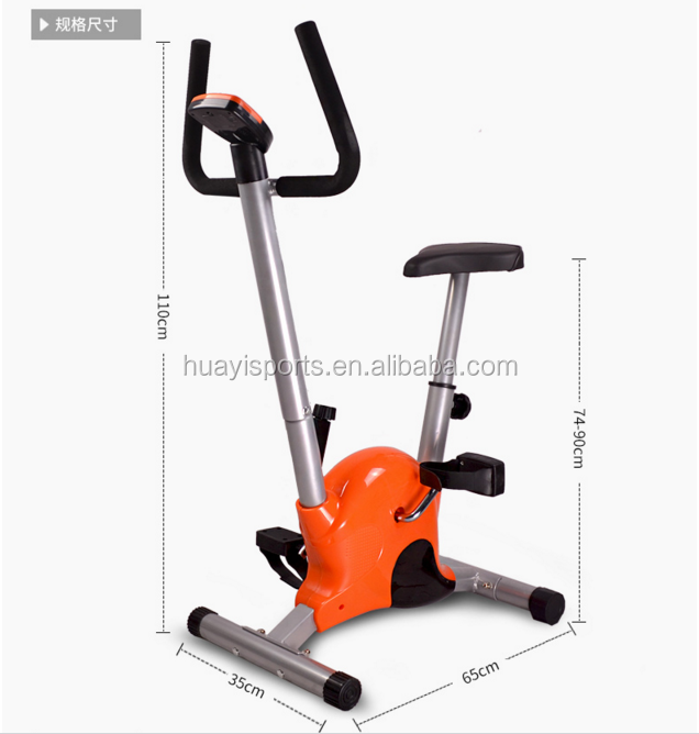 ZheJiang Fitness Equipment Suppliers /Fitness Recumbent Bike /New Balance Exercise Bike Fitness Equipment