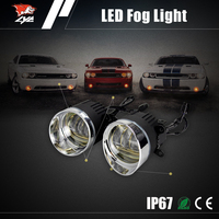 2017 new arrivals synchronized turn signal lamp fog lamp for toyota corolla axio