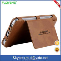 FLOVEME For IPhone 5 5s Case New luxury wallet stand Cell Phone Cases Covers For IPhone 5S
