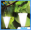 Cheap price decoration led outdoor solar tree lights