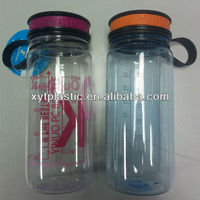 Reusable bottle straws wholesale,safety nozzle space bottle