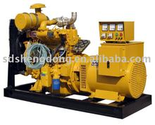 parallel connection diesel generator set