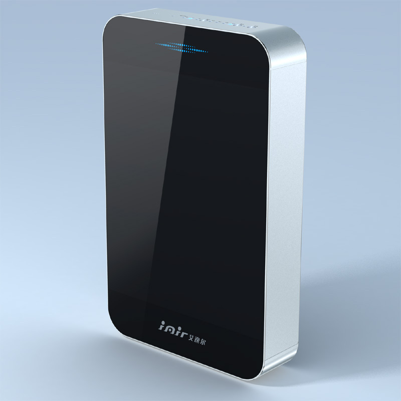 New Design Air Purifier China Like iPhone(Can OEM for you)