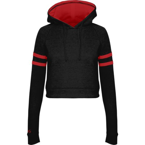 Manufacture Custom gym athletic wear women sportswear pullover hoodies with hood