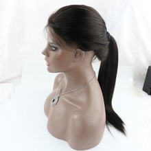 Remy hair sales promotion human hair bald head wig