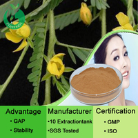 Pincredit supply plant extract Cassia Nomame