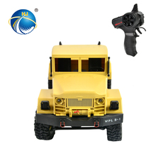 wholesale 1:16 full function military truck remote controlled car toys for kids