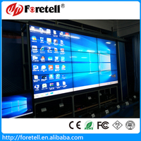 Hot 5.3mm bezel 40inch 4x4 lcd video wall