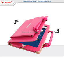 Hot selling products hand bag style case for iPad mini 2 3 4 holder iPad case bulk buy from China