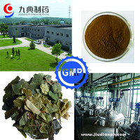 Sex Enhancer Powder Epimedium Extract Icariin 98% HPLC