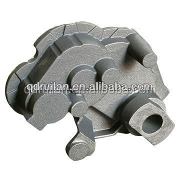 High Strength Steel sand casting Parts,High Quality Steel Forging Parts, casting parts