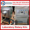 High Efficiency Sample Preparation Lab Machines,Small Rotary Kiln Widely Apply in Metallurgical,Geological,Mine,Chemical,Buildin