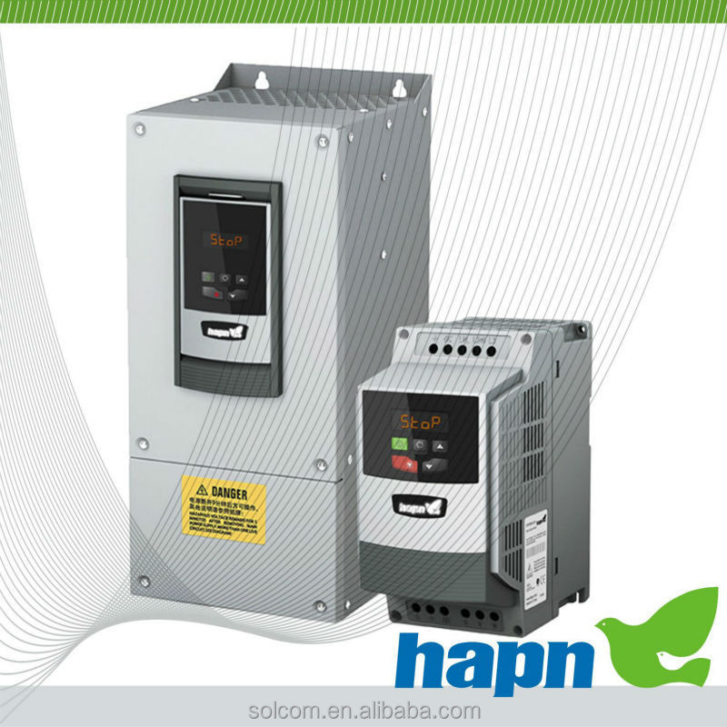 high performance FOC frequency inverter/converter HPVFP