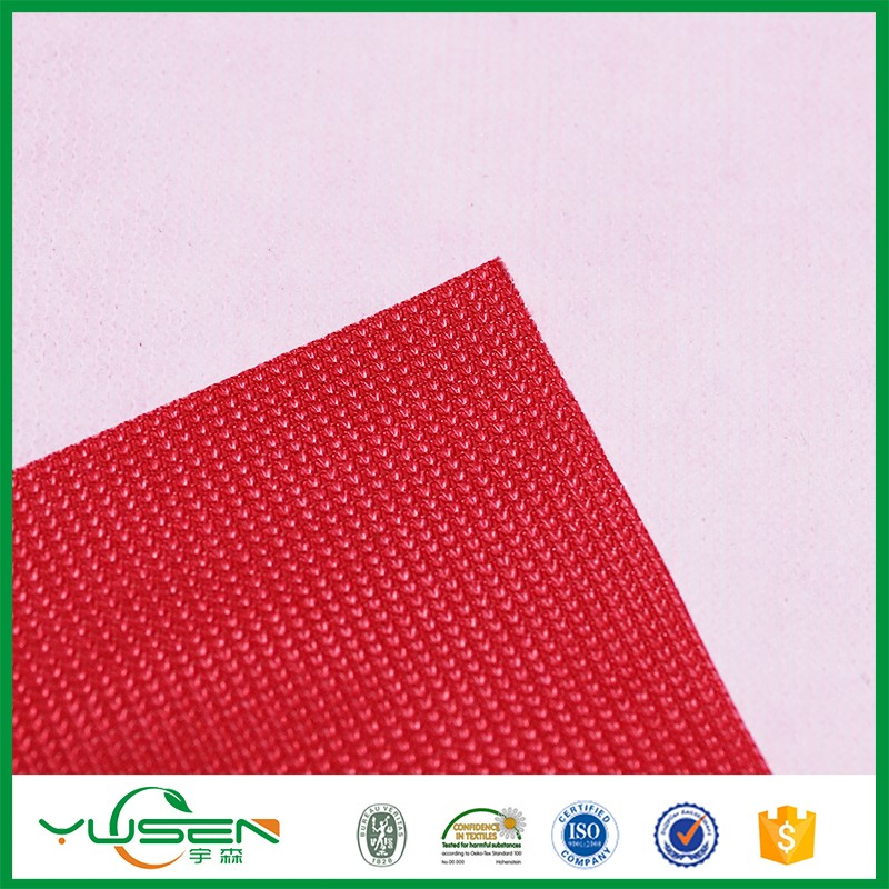 Polyester Raw Material Anti Slip Material Non Woven