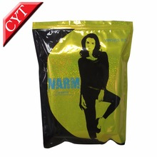 disposable nonwoven sexy lingarie bags/ziplock underwear packaging bag