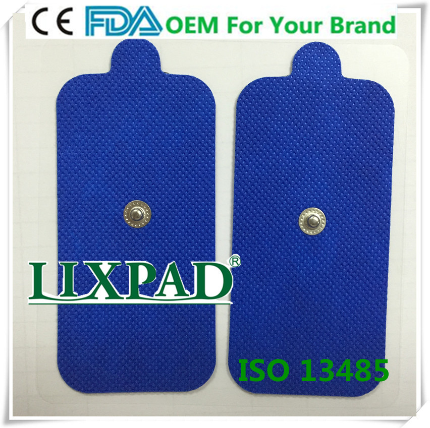 Tens ems electrode pad,surgical electrode pads,Physiotherapy tens units Electrode