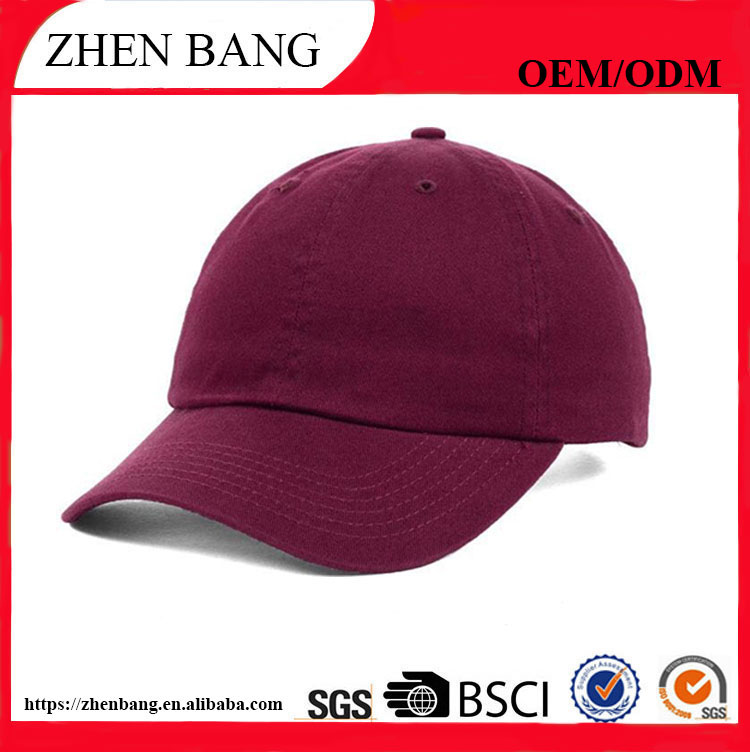 2017 wholesale custom manufacture /Embroidery baseball caps