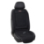 Cooling and heating car seat massage cushion