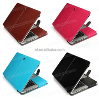 Factory wholesale top cover case for macbook air pro retina 13 15 17
