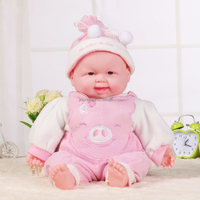 Factory price 20 Inch sleeping baby doll lifelike soft silicone reborn baby dolls for sale
