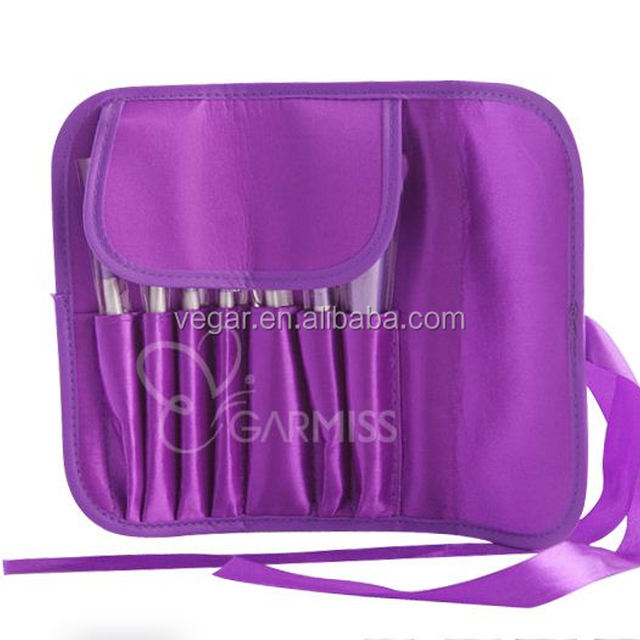 fashion make up brush set with top quality for 28 pcs Top Grade Purple Makeup Brush