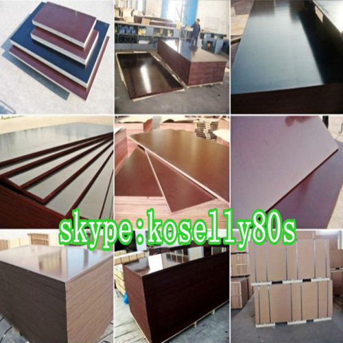 Pp Faced Plywood ~ Concrete moulds pp plywood sheets plastic coated
