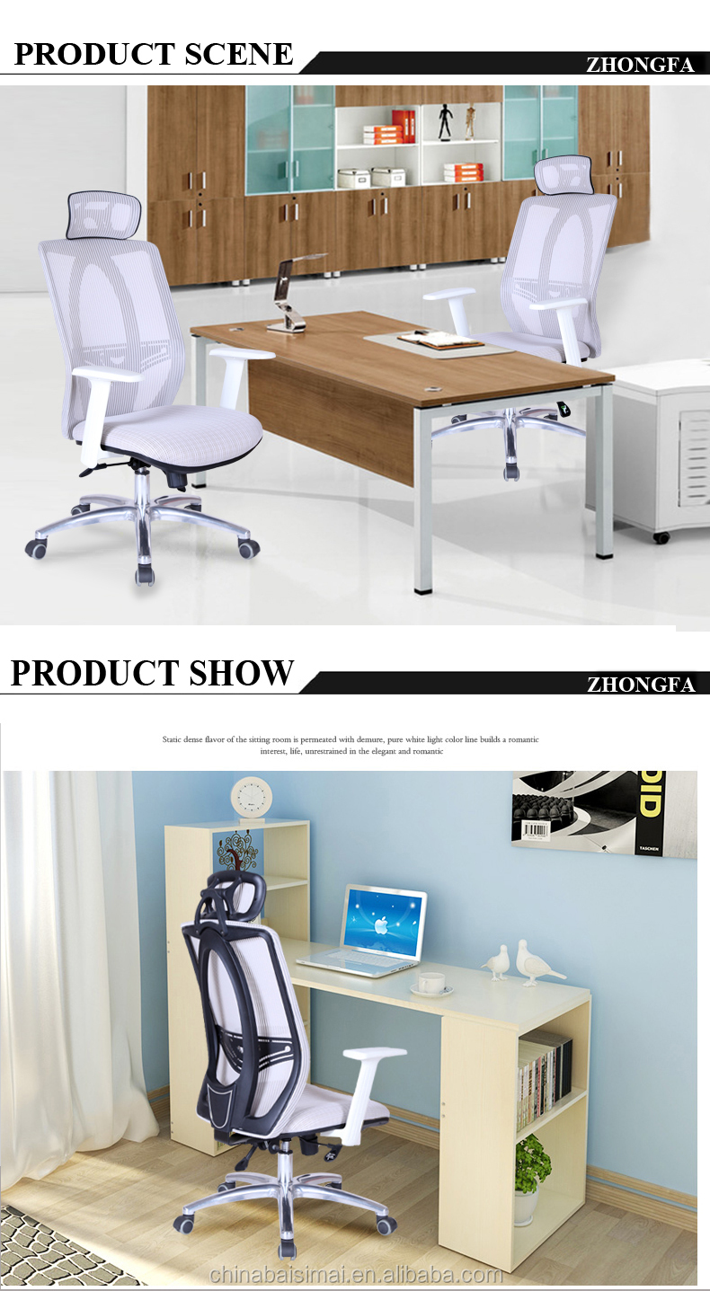 D39A# Factory directly provide gas adjustable economic swivel office chair with rubber wheel