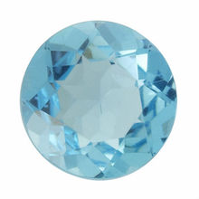 Top quality Apatite Faceted round Gemstone in india
