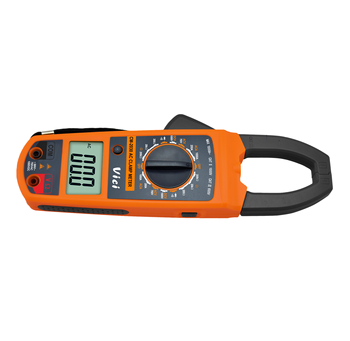 wholesale cheap price CM-2030 1999 digits large lcd display digital clamp meter tester