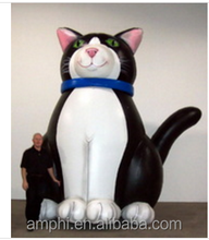 inflatable animal planet cat for sale
