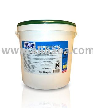 CHLORE BASED BELACHING POWDER