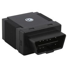 New OBD II Gps tracker for vehicle and car with Cumulative Mileage Functions and Voice Monitor